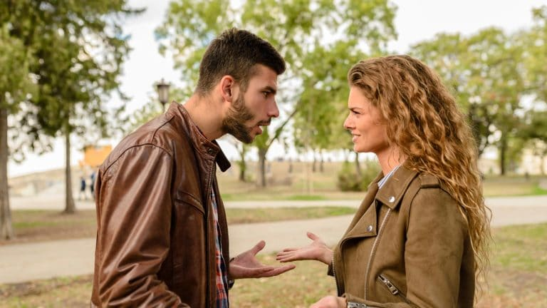 are you dating or in a relationship with a narcissist